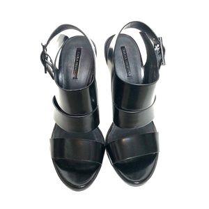 +Z a r a + T r a f a l u c+ Sandals